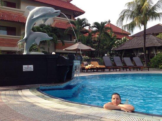White Rose Kuta Resort, Villas & Spa : ��