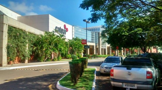Catuaí Shopping Center Londrina