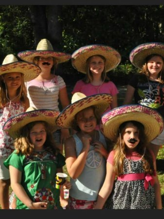 Pedro's Mexican Cantina: `Fun for the little ones