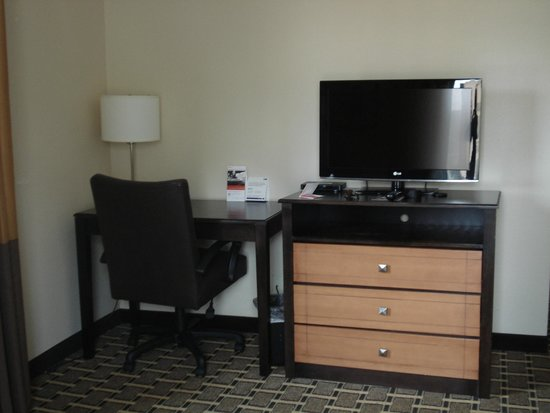 Holiday Inn Express & Suites Atlanta Downtown : room 806