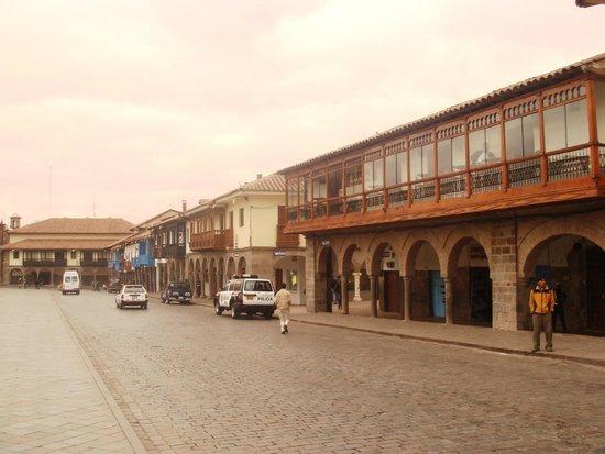 Centro Historico De Cusco: passeio pelas ruas