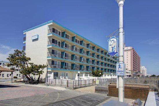 Photo of Dunes Motel Ocean City