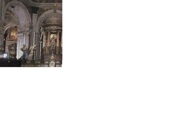 Chiesa di Santa Maria presso San Celso: очень красиво