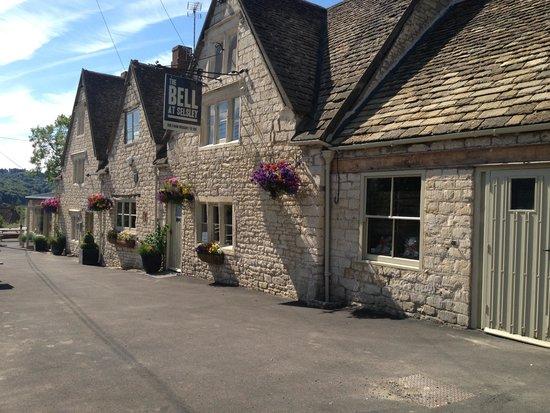 The Bell Inn Selsley
