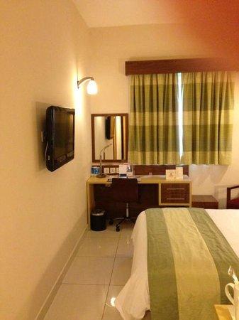 Citymax Al Barsha: room3