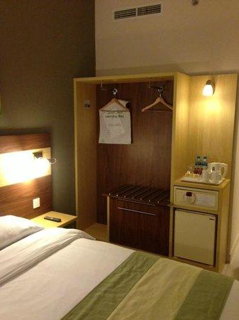 Citymax Al Barsha: room2