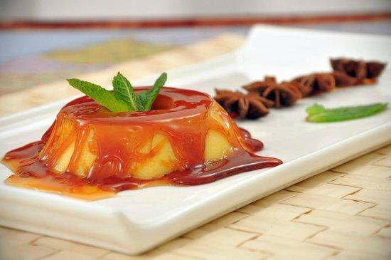 Taste of Brazil - Cozinha Brasileira: Pudim de leite - Brazilian flan