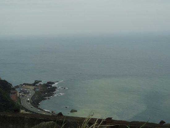 Yinyang Sea: 2色の陰陽海