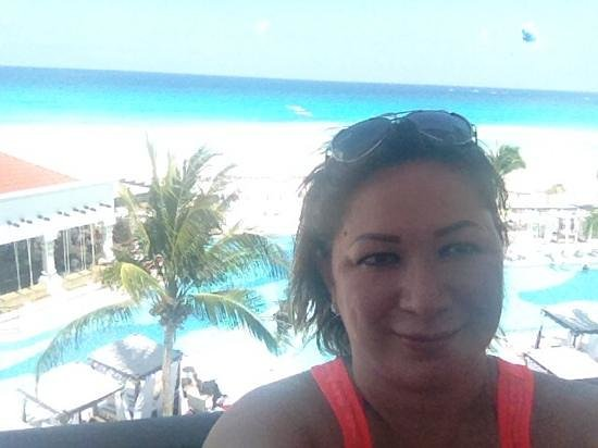 Hyatt Zilara Cancun: luzma