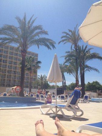 Hotel Samos : Nice