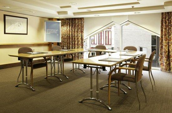 NH Carlton Amsterdam: Meeting Room