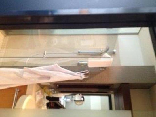 GOLD INN Adrema Hotel: interno bagno