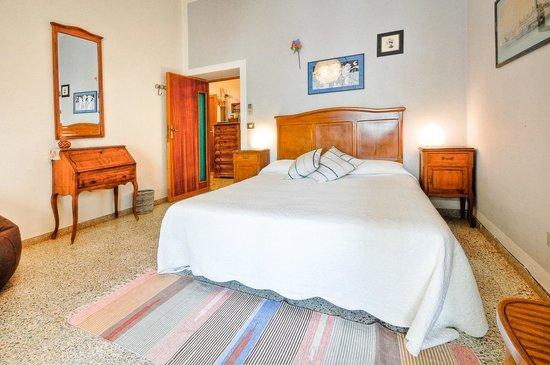Boipeba Bed and Breakfast: Grey Room