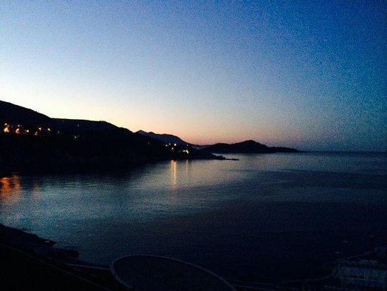 Rixos Hotel Libertas : Sunrise at 5am