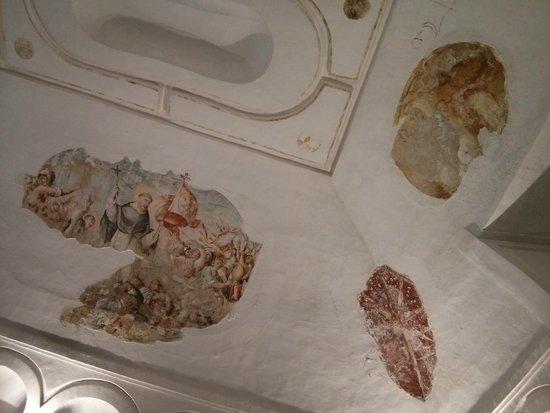 San Domenico Palace Hotel: Dans l'hotel