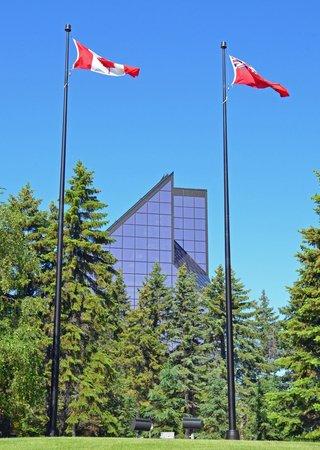 Royal Canadian Mint: Winnipeg Mint
