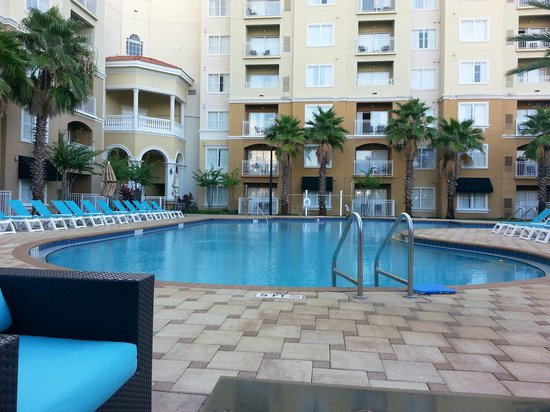 The Point Hotel & Suites: Pool