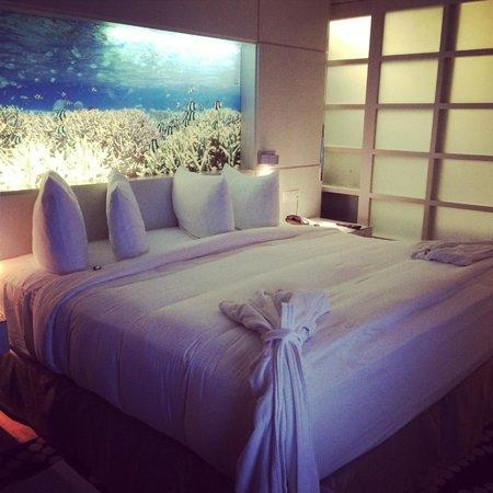 Paradisus Playa del Carmen La Perla: Amazing room!