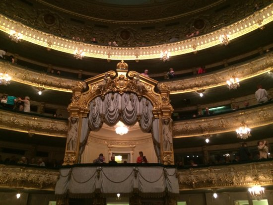 Théâtre Mariinsky : Mariinsky Theatre