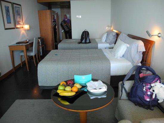 VidaMar Resort Hotel Madeira: Zimmer 345