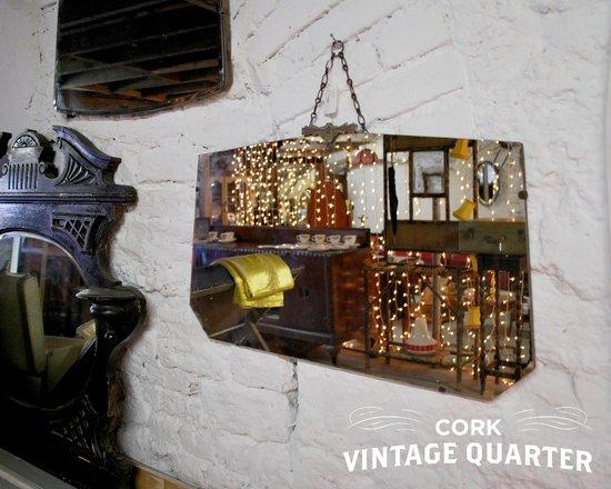 Cork Vintage Quarter