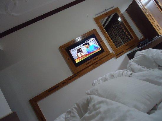 Hotel Himgiri: super dealuxe room
