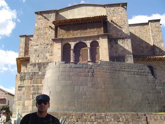Convento de Santo Domingo: fachada