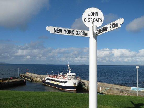 Maxi Day Tour Orkney