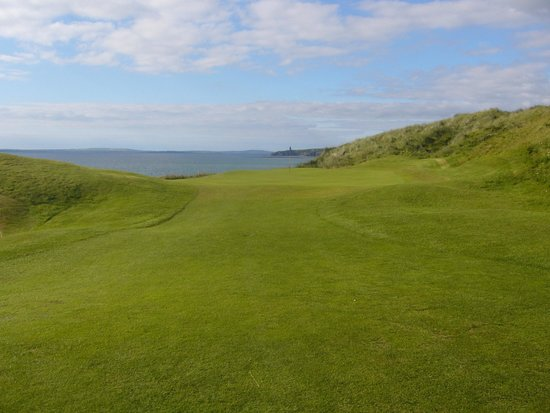 Ballybunion Golf Club: Cashen course
