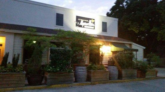 Marcello's Wine Market Cafe : Marcello's