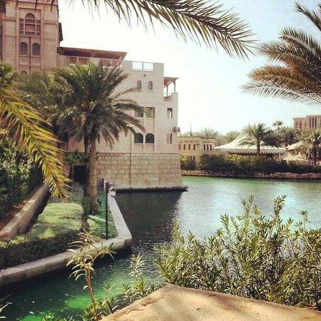 Souk Madinat Jumeirah: جانب من السوق