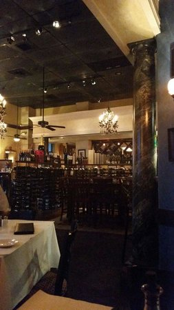 Marcello's Wine Market Cafe: Marcello's