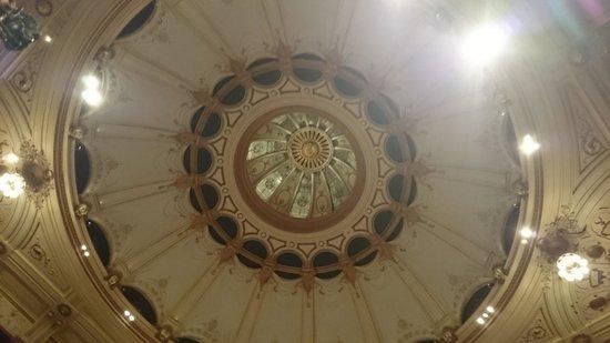 London Coliseum: Coliseum Dome