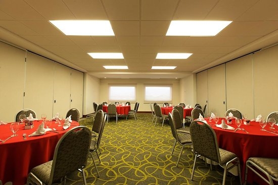 Wyndham Garden San Jose Escazu: Meeting Rooms