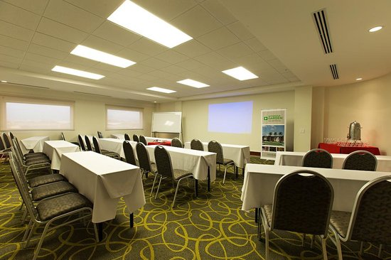 Wyndham Garden San Jose Escazu: Meeting Rooms 2