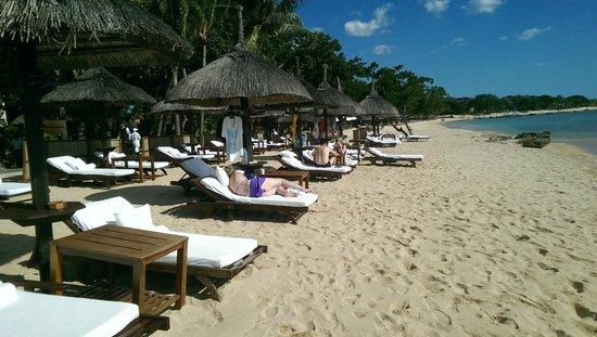Maritim Resort & Spa Mauritius : VIP Beach