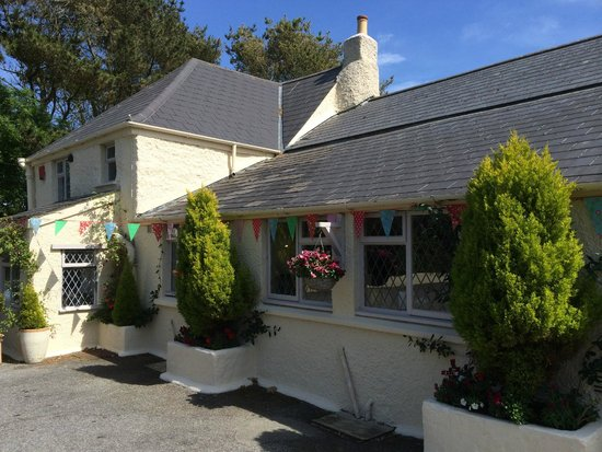 Olive's Garden Cottage