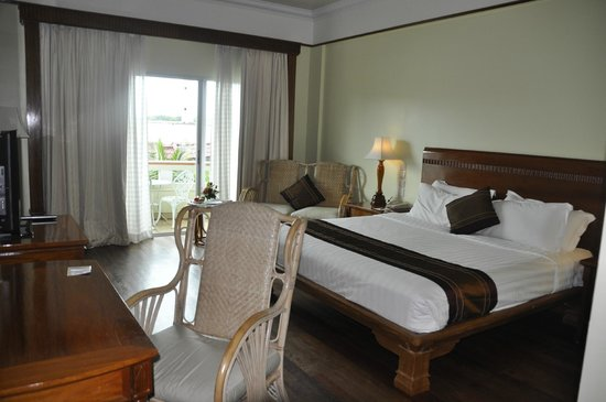 Sokha Beach Resort: Ocean Wing Superior