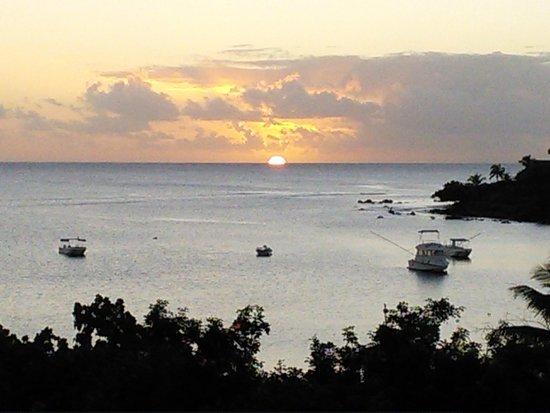 Maritim Resort & Spa Mauritius : View from Nemeste Suite