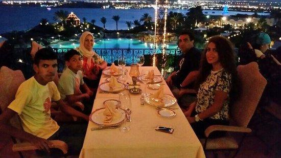 Movenpick Resort Sharm El Sheikh Naama Bay: At Rangoli Movenpick sharm elshekh- unforgettable week and hotel♡