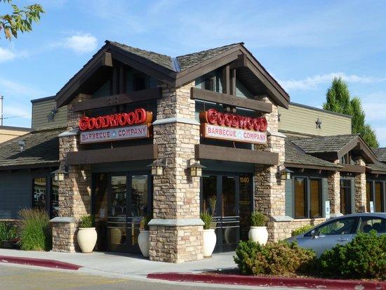 Hotels With Restaurant Meridian Idaho