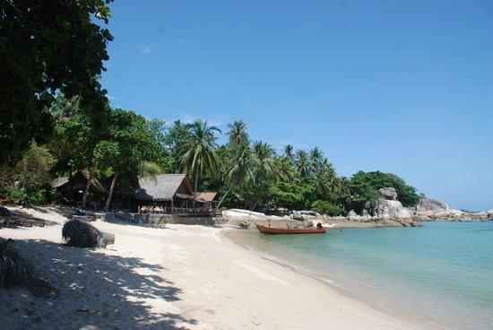 Sensi Paradise : Пляж