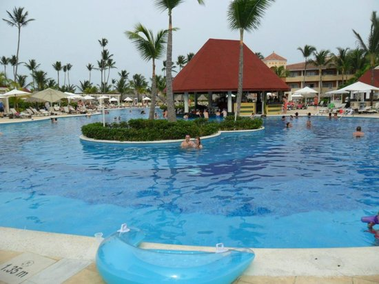 Luxury Bahia Principe Ambar Don Pablo Collection: Pool
