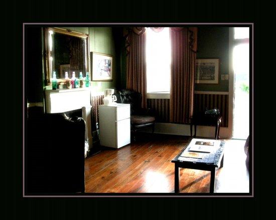 Olde Town Inn: Suite