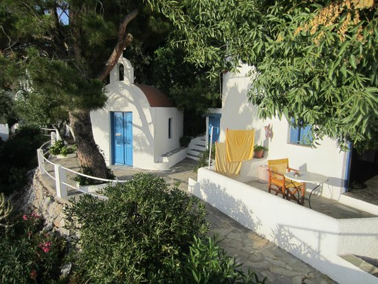 Aegean Homes