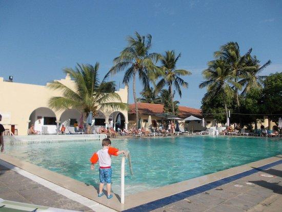 Ocean Bay Hotel & Resort: From the pool