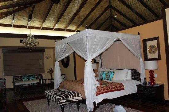 Nayara Resort Spa & Gardens: Bedroom