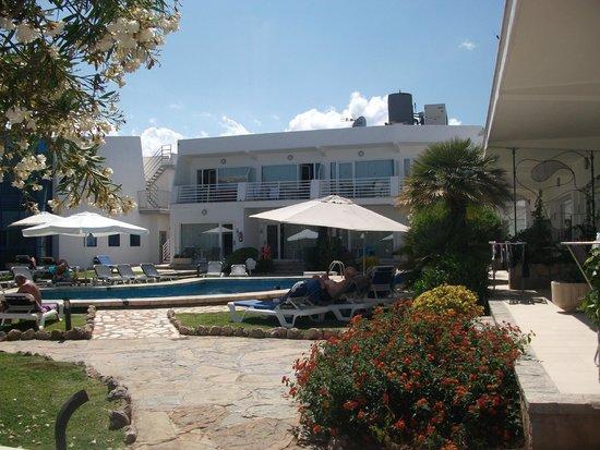 Hoposa Hotel & Apartments Villaconcha: Montelin Apatments