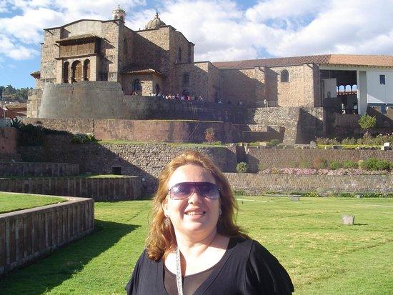 Convento de Santo Domingo: vista