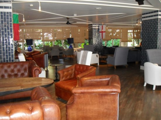 H10 Vintage Salou: Bar loung